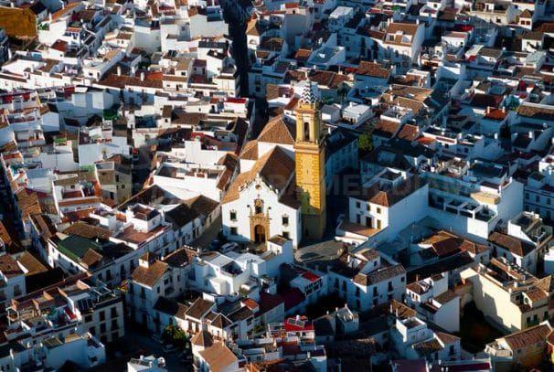 Estepona, un pueblo en alza