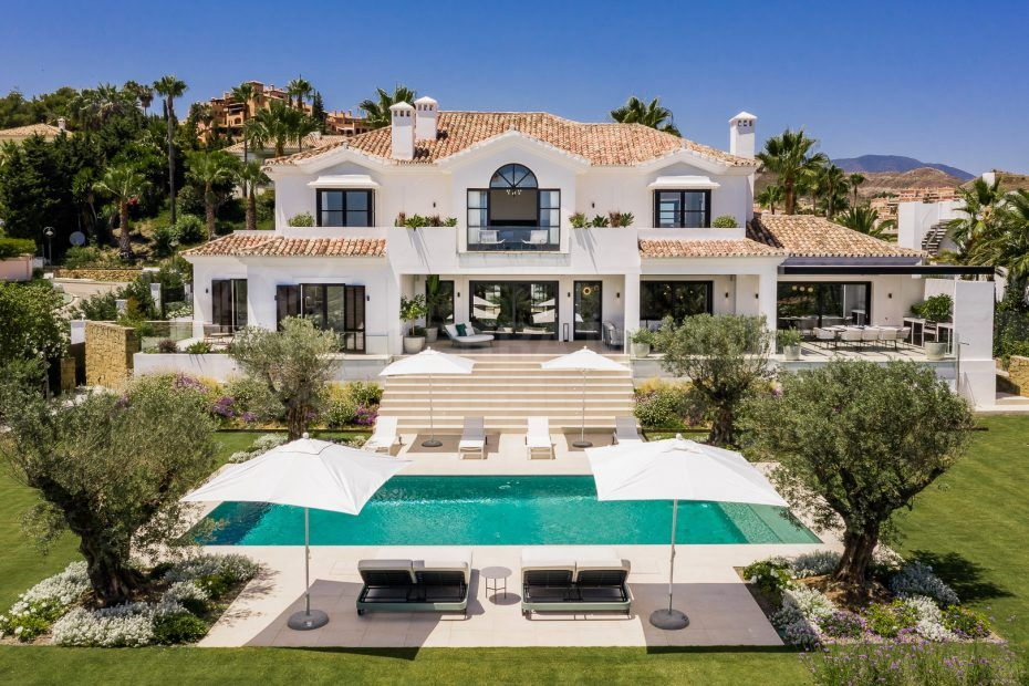 Why the Costa del Sol real-estate market is COVID-resistant