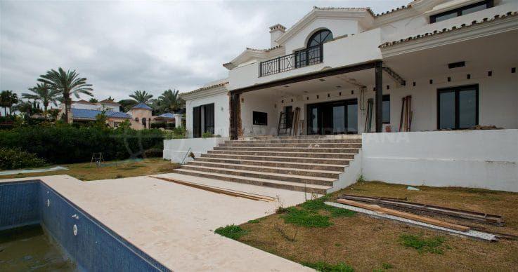 Villa La Cerquilla