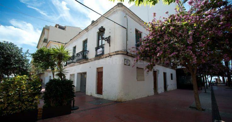 Hotel Plaza Ortiz