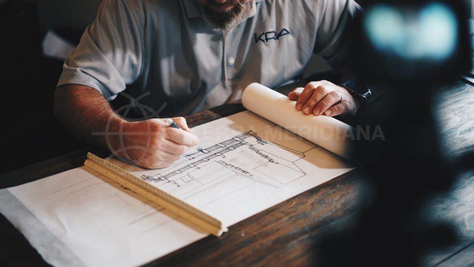 Asesoramiento constructivo para la contratación de un arquitecto en España