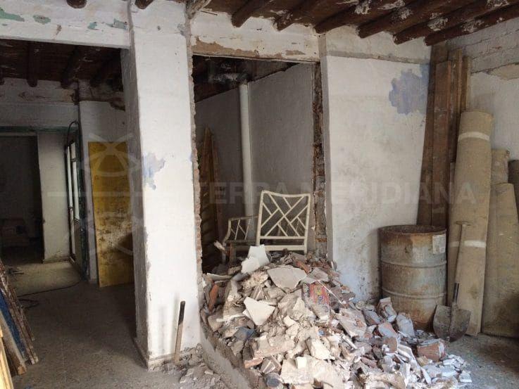 Calle San Cayetano Reform – Estepona Old Town