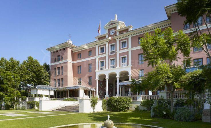 Anantara luxury hotel brand debuts in Benahavís-Marbella