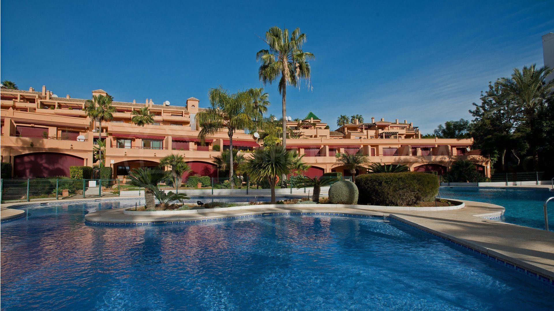 Exclusive development of Riviera Andaluza in Estepona