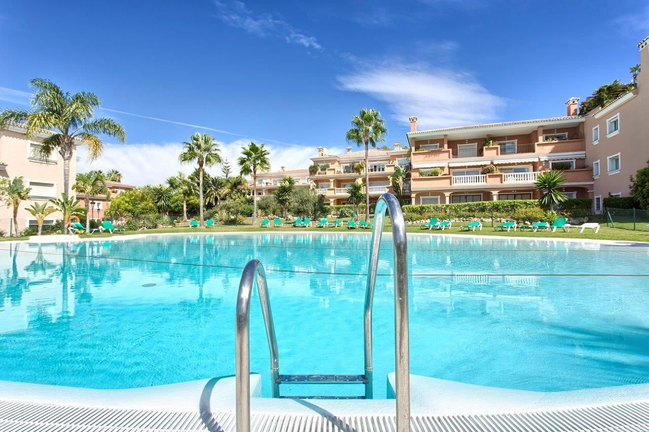 Guia de Park Beach | Vivir en Park Beach, Estepona