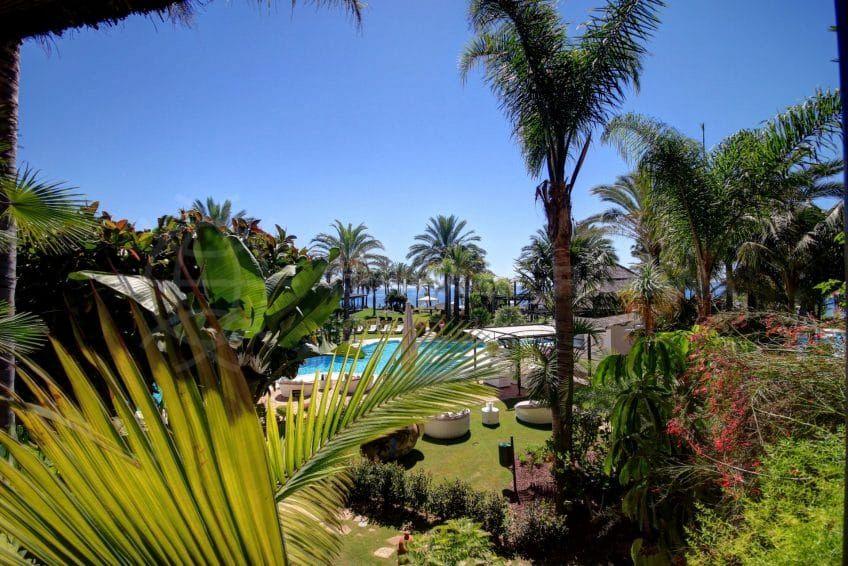 Own a luxury apartment within the Kempinski resort, Estepona