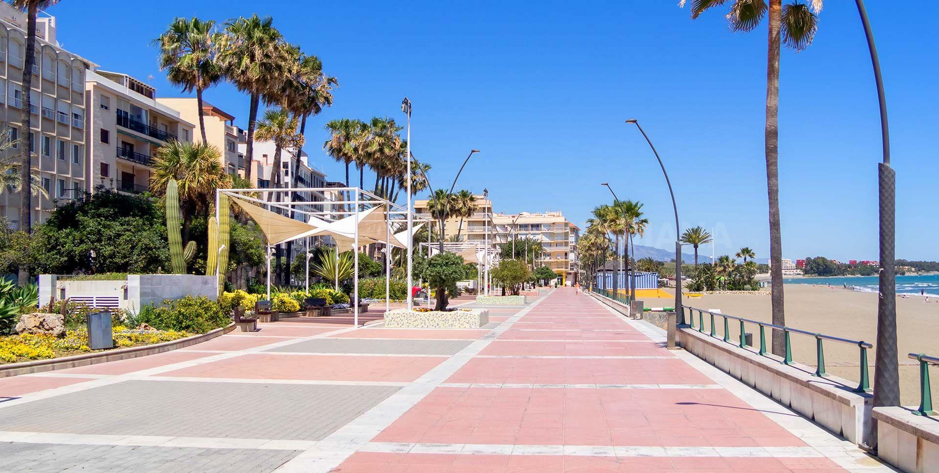 Guia de Estepona | Vivir en Estepona