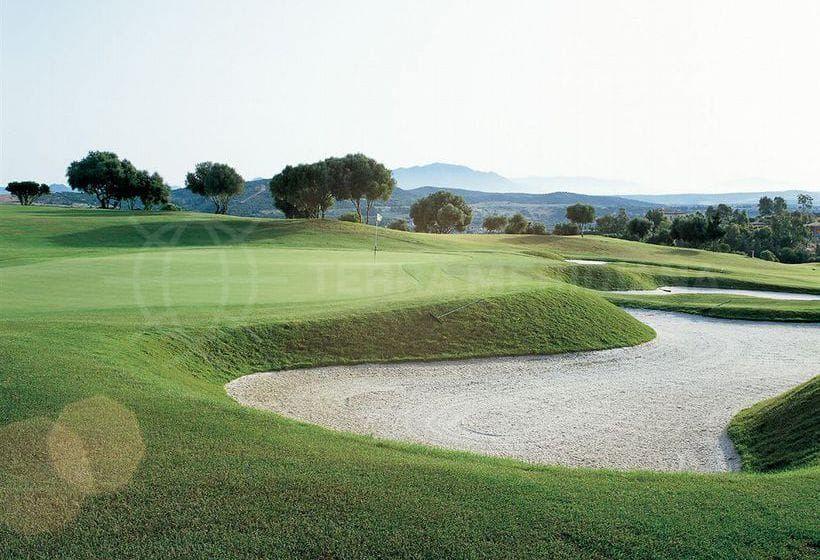 Альменара-гольф