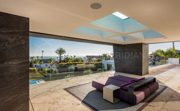Six of the best gated developments in Marbella