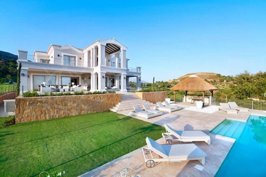 Property prices skyrocket in Málaga province