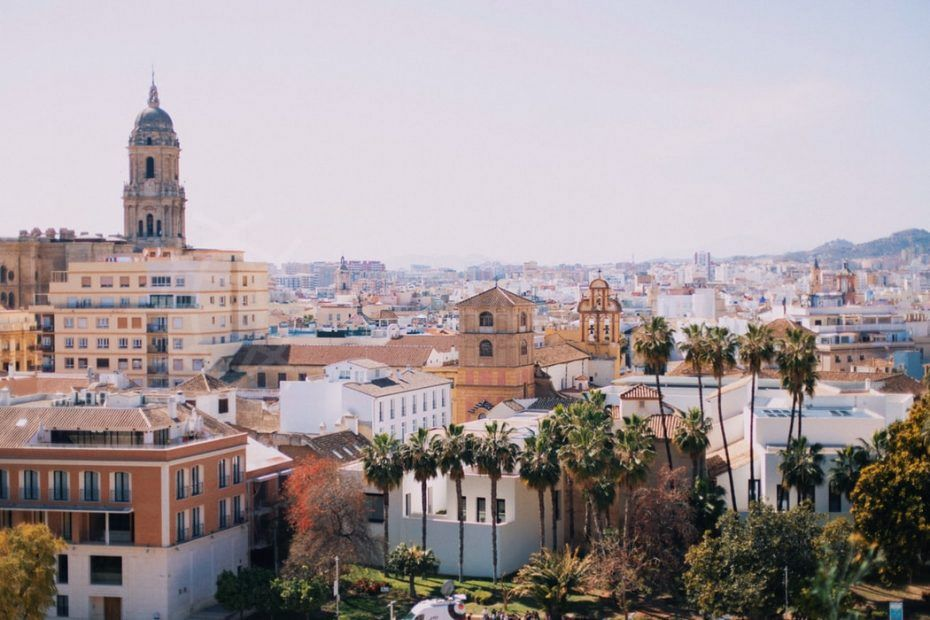 Firms rush to construct student housing in Málaga