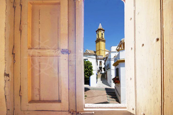 Estepona, a case study in good governance