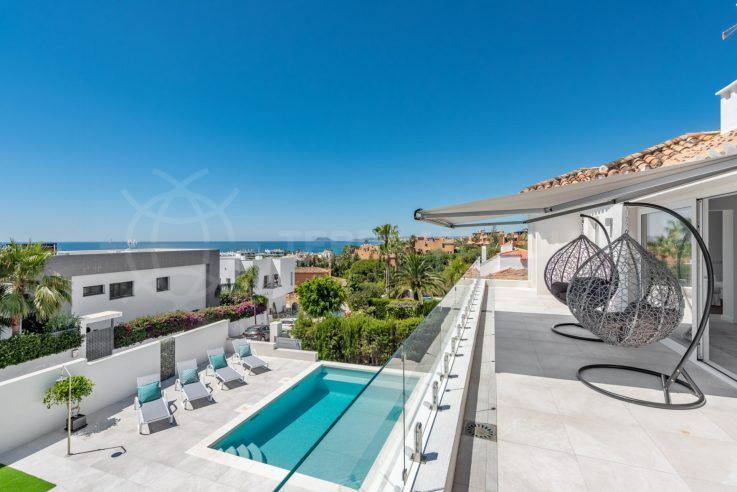 The enduring appeal of property at Seghers, Estepona