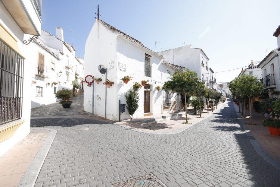 Estepona: Garden of the Costa del Sol