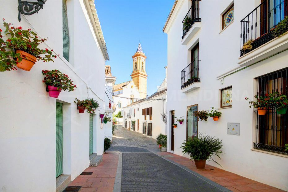 Estepona's facelift wins a well-deserved prize