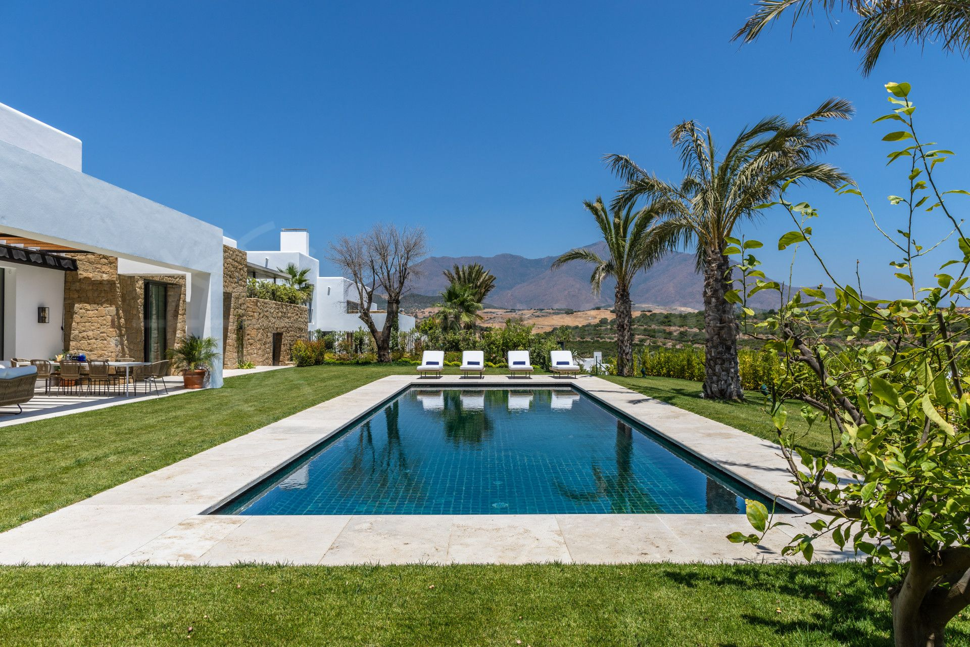 Finca Cortesin: quintessential Andalucía at its most luxurious