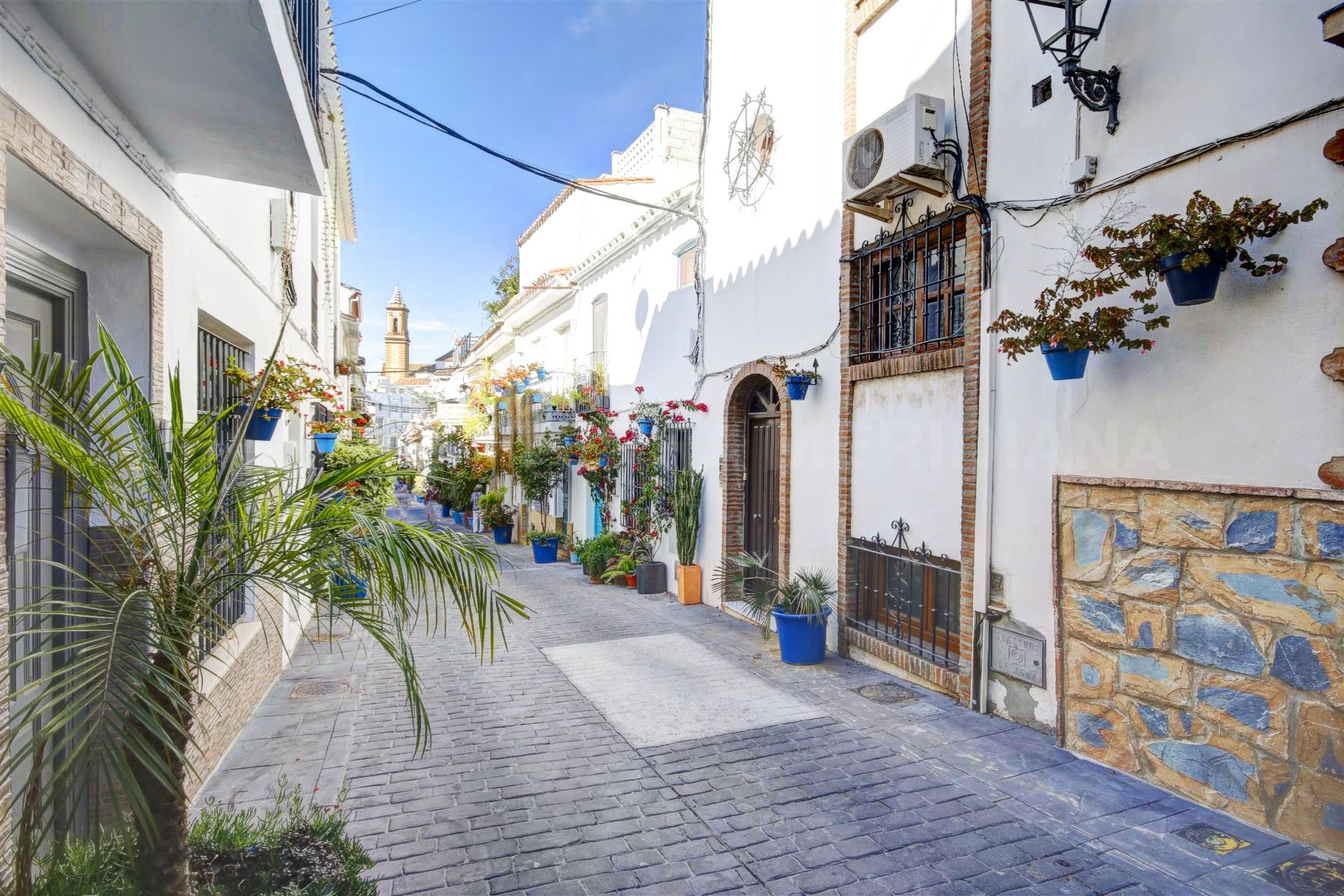 Casco Antiguo de Estepona