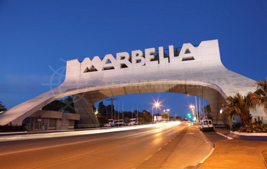 Les meilleurs endroits pour acheter à Marbella.
