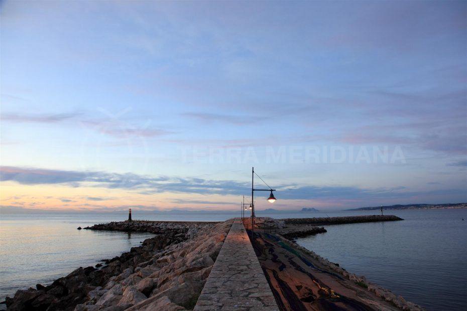 Estepona-port