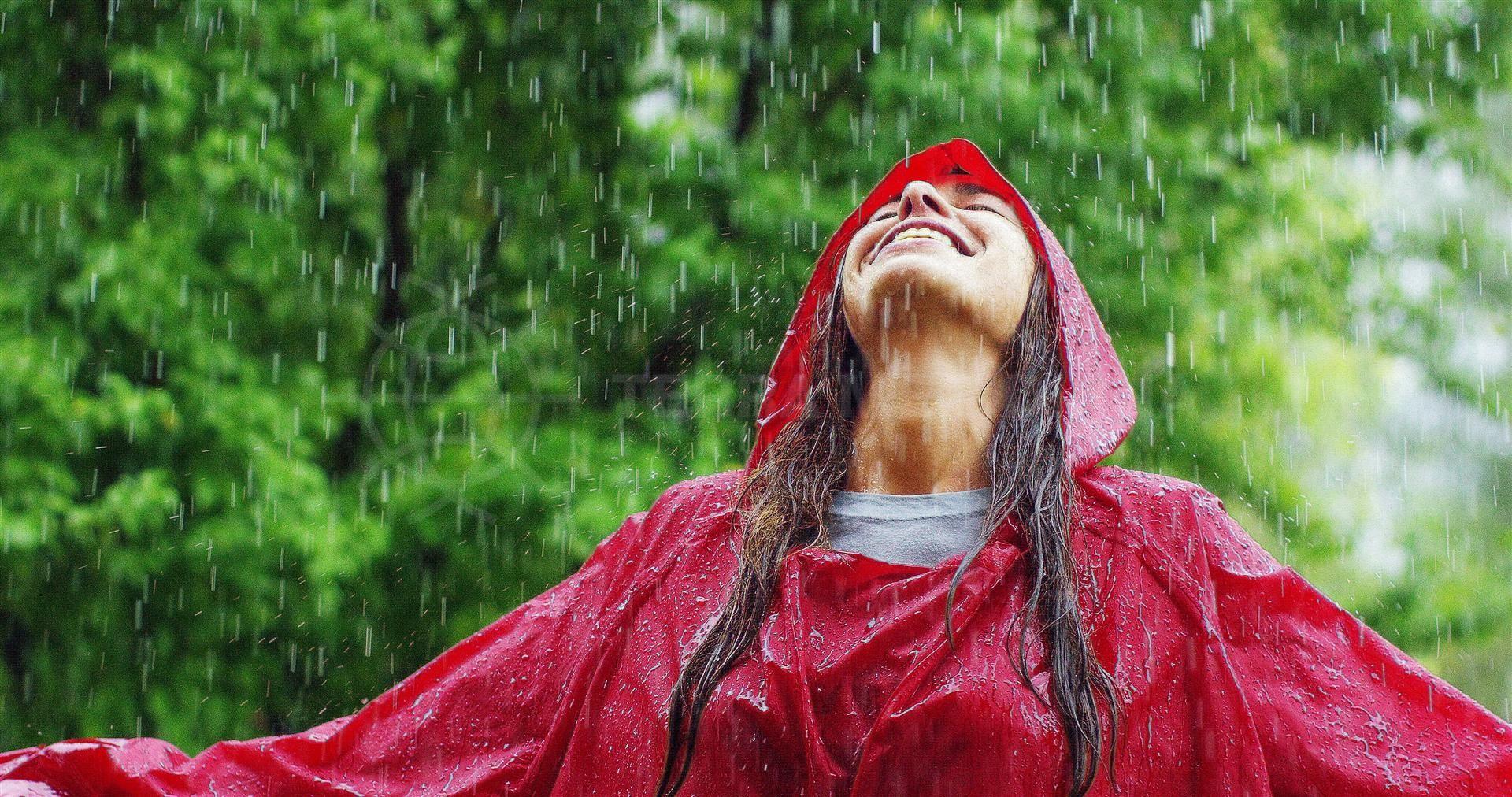 Jours de pluie à Estepona