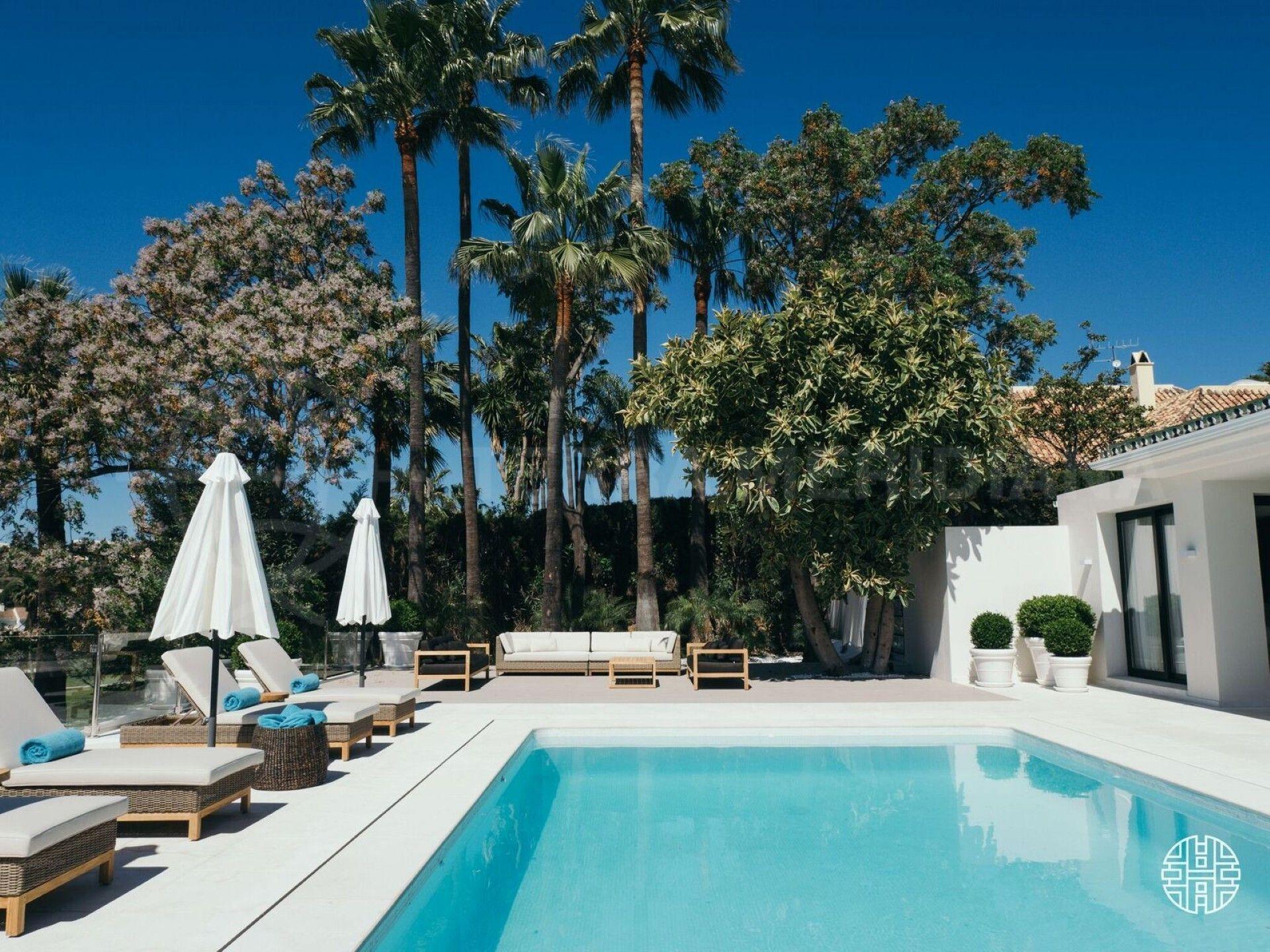 Alquiler de propiedades en España