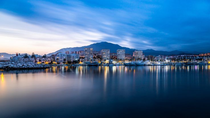 Estepona launches plan to support local economy