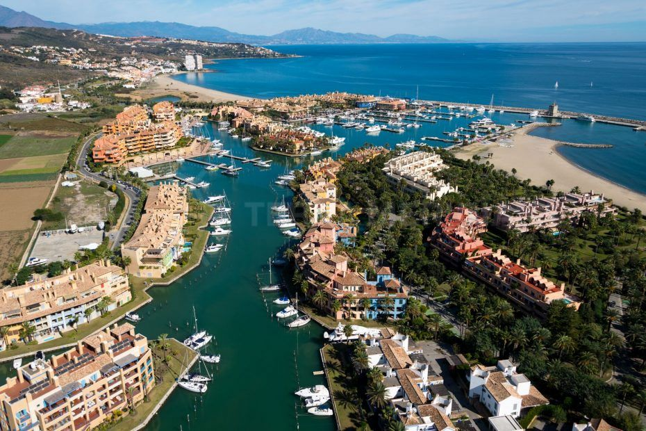 Guide to buying property in Sotogrande