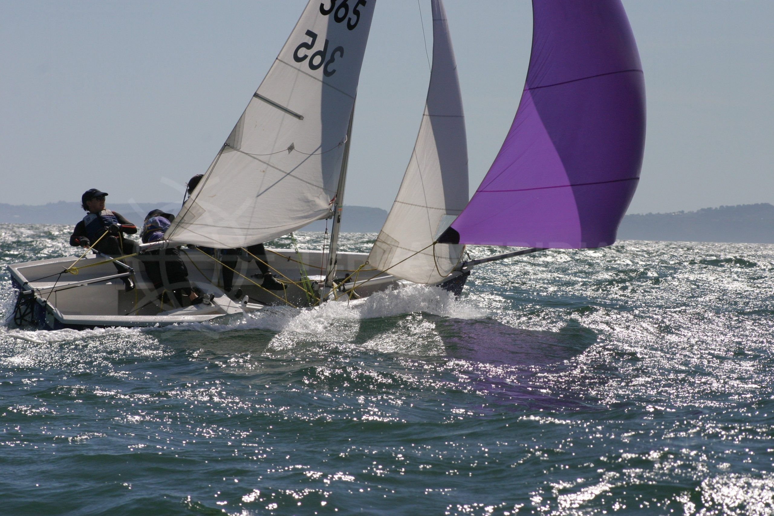 A guide to sailing in Sotogrande