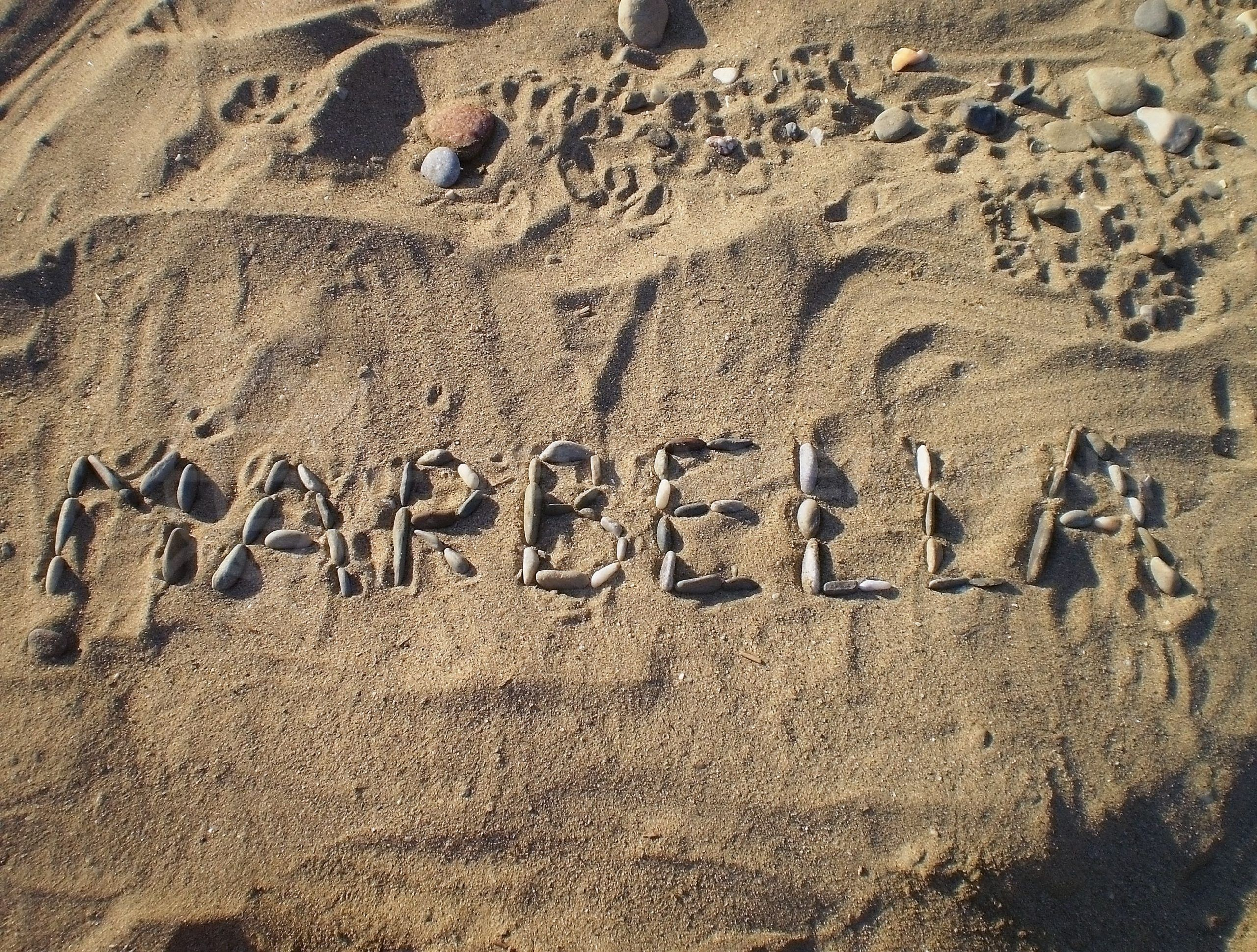 Marbella beach guide