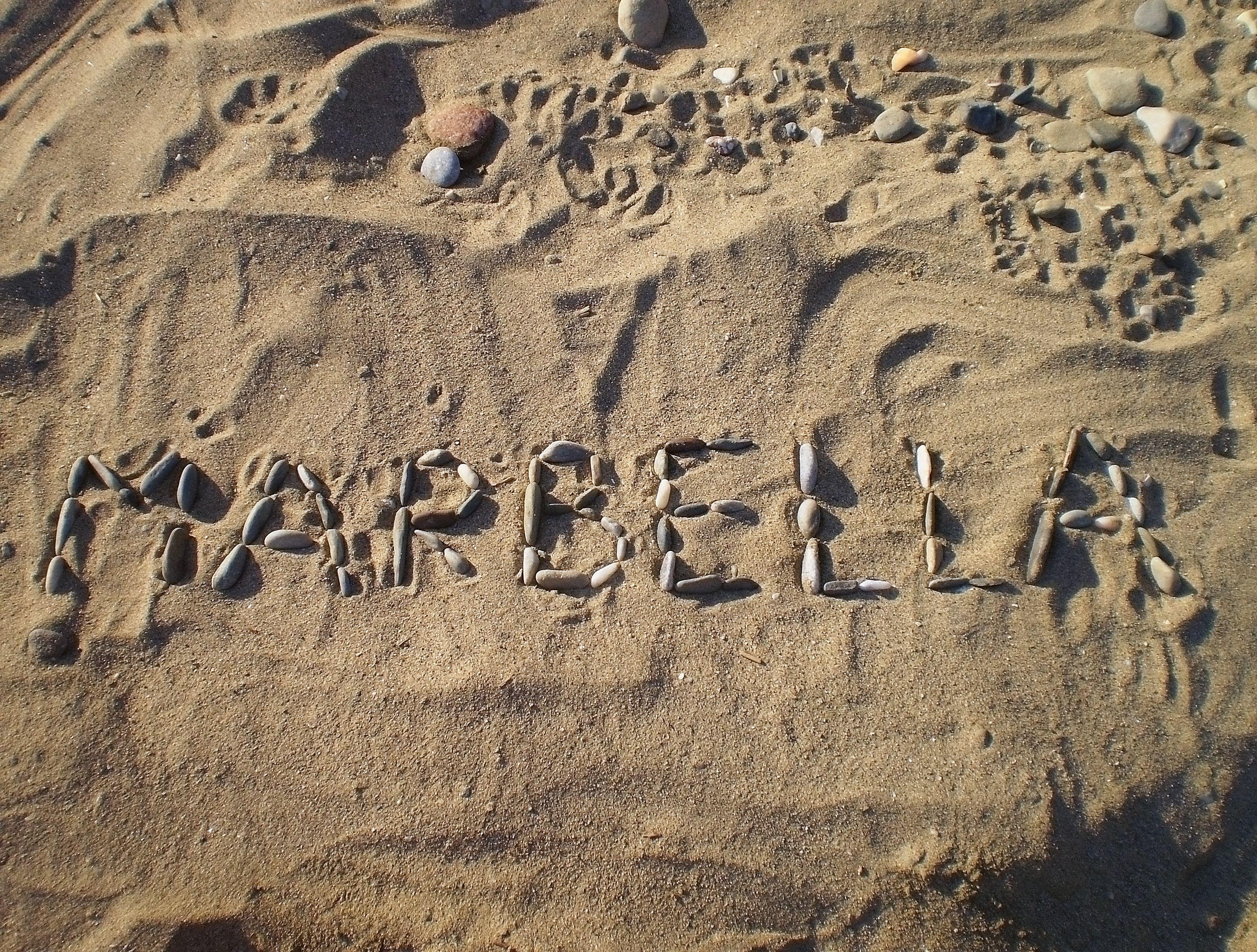 Guía de playas de Marbella