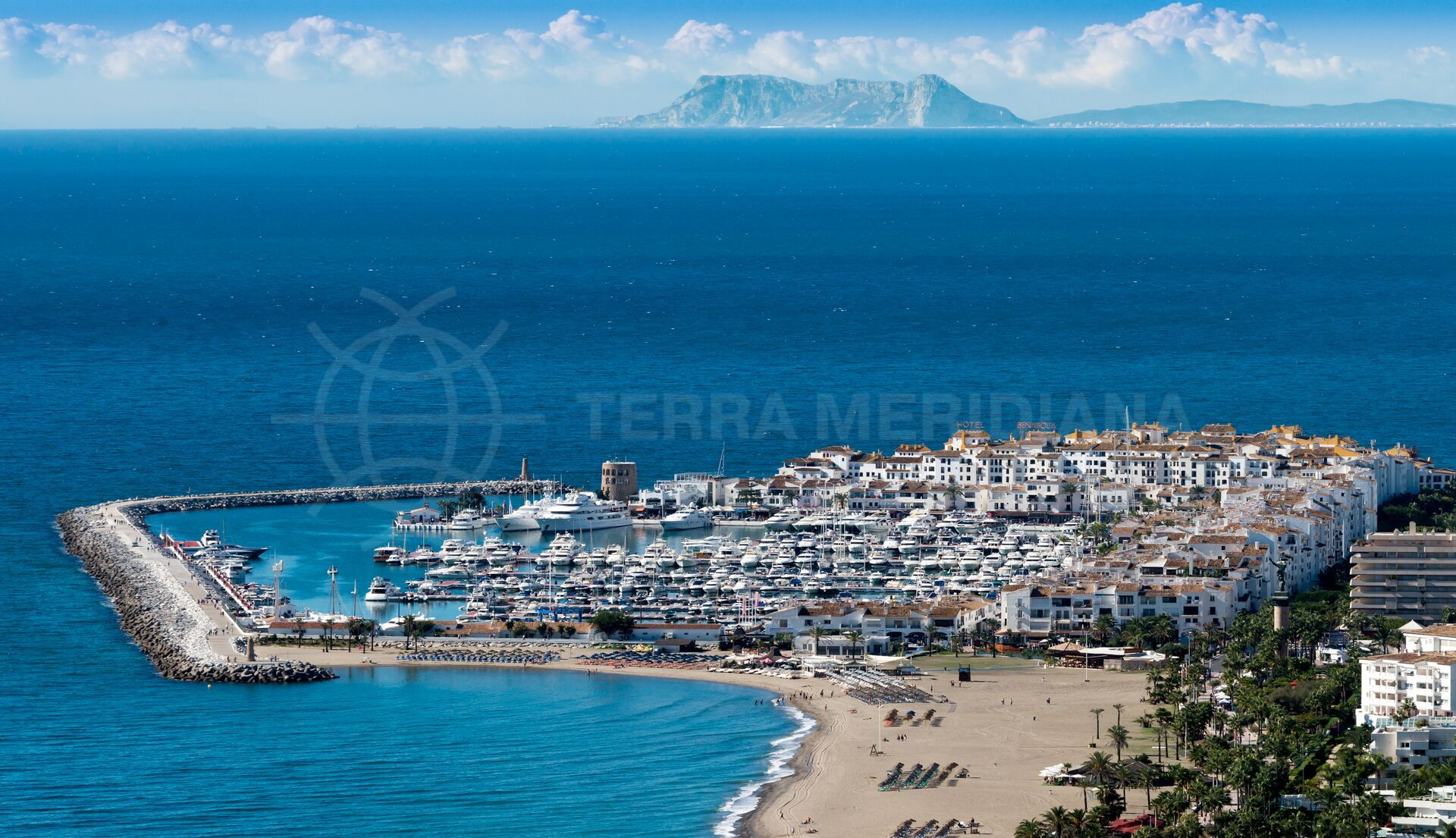 Puerto Banús sports and leisure