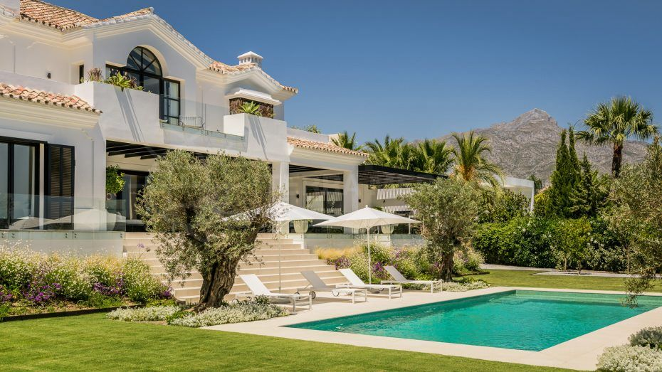 Covid and Marbella's outdoor lifestyle