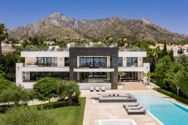 Why Swedish billionaires choose the Costa del Sol