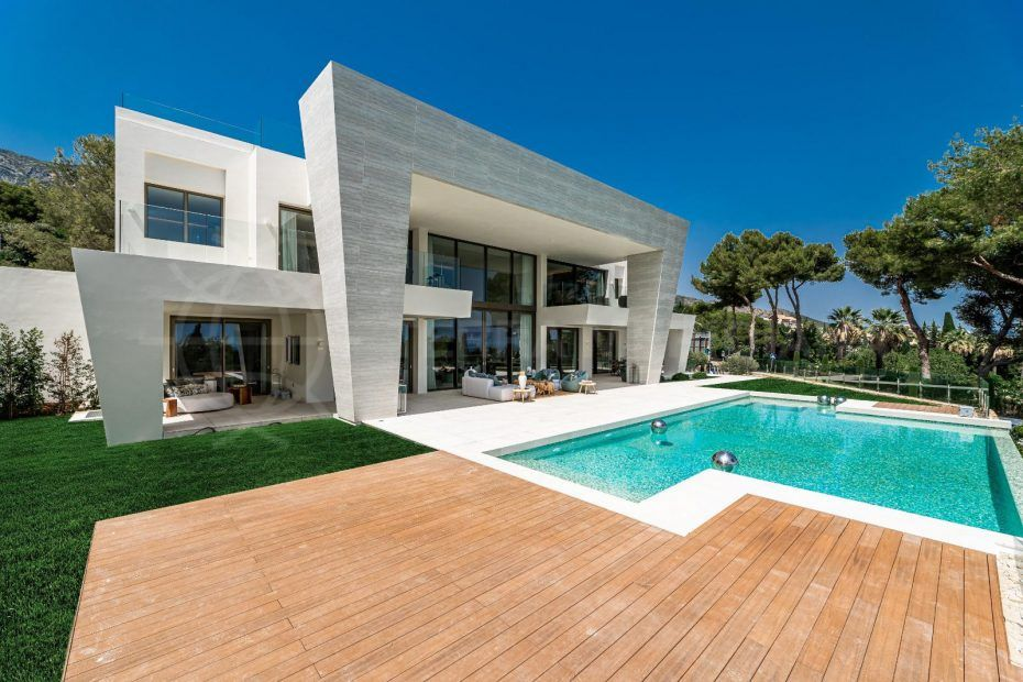 Marbella boasts the most expensive street in Spain – Where is it?