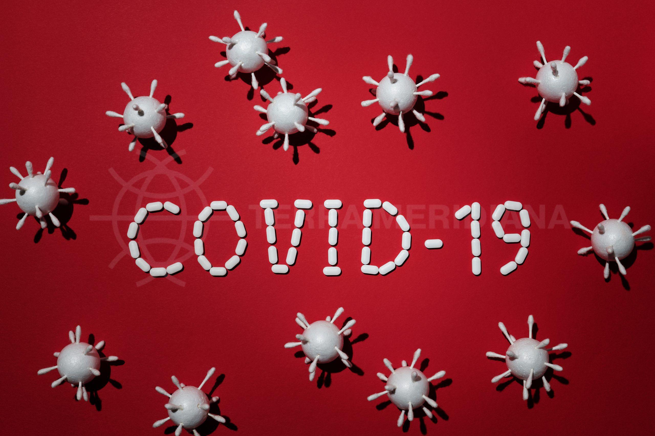 ¡Instale la nueva aplicación y ayude a vencer el COVID!