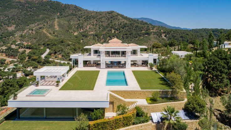 Heaven 11 is sold – but remember these other fantastic Marbella properties