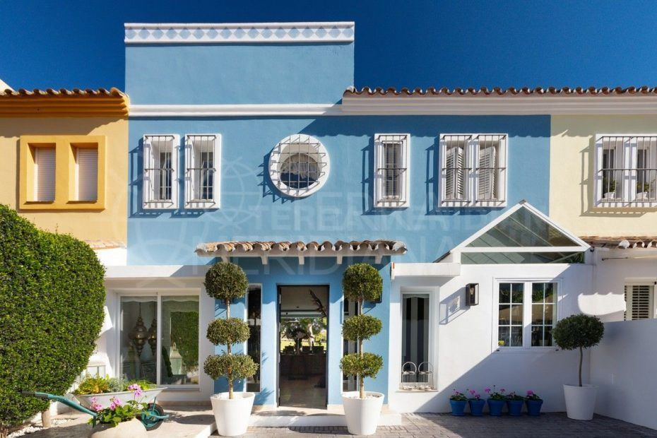Long term rental property in southern Spain