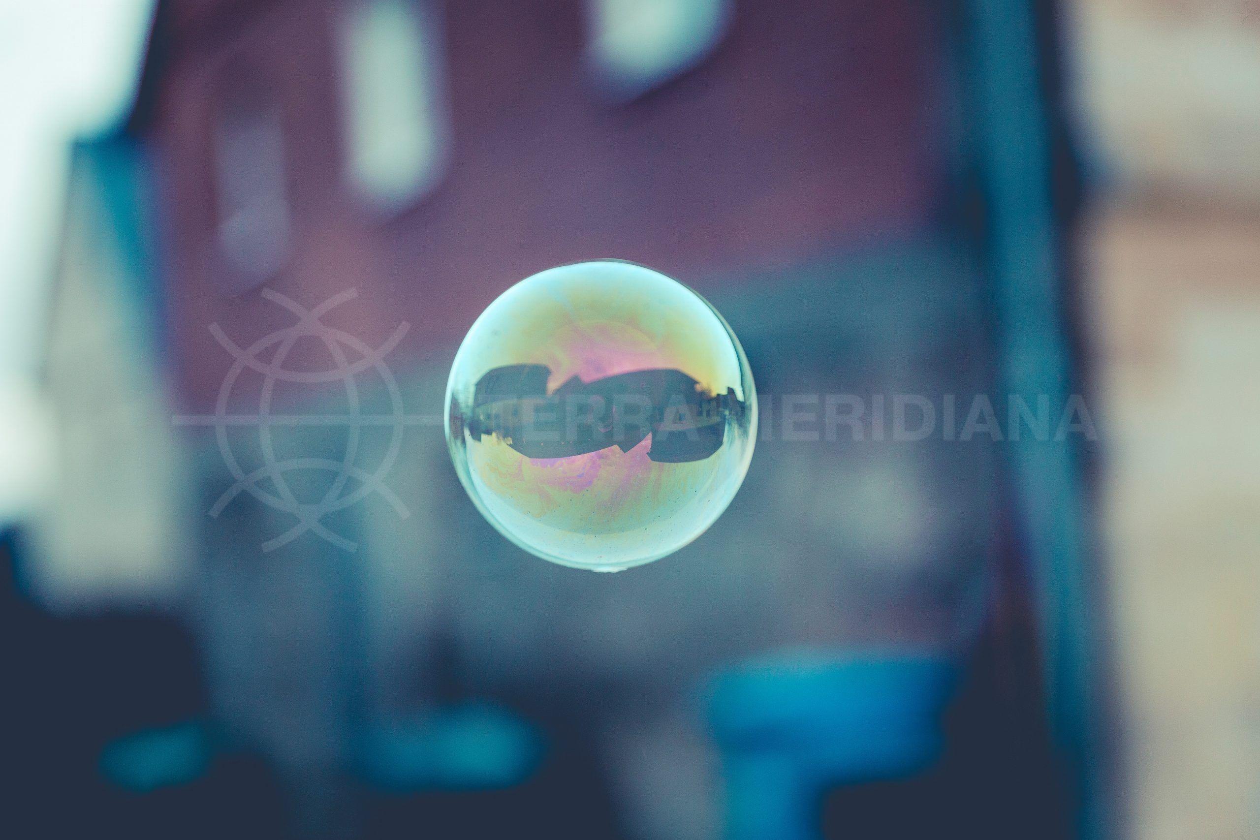 ¿Burbujas inmobiliarias? ¡Sí, pero no en España!