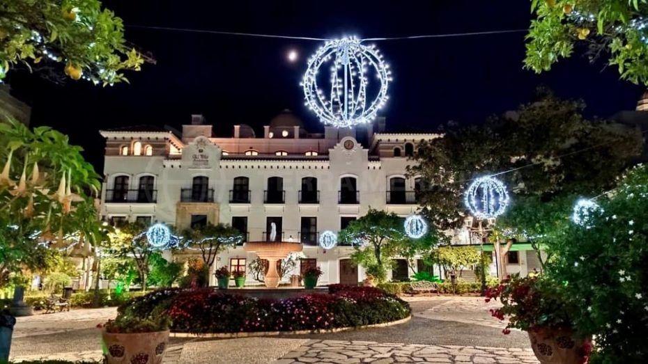 Estepona Town Hall Reduces IBI 2021