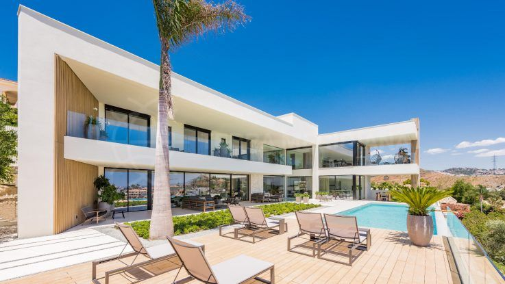 North American buyers discover Marbella and the Costa del Sol