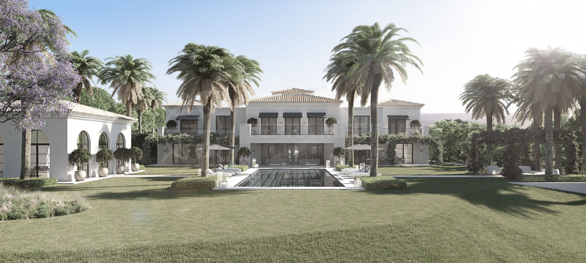High-end Costa del Sol property is booming