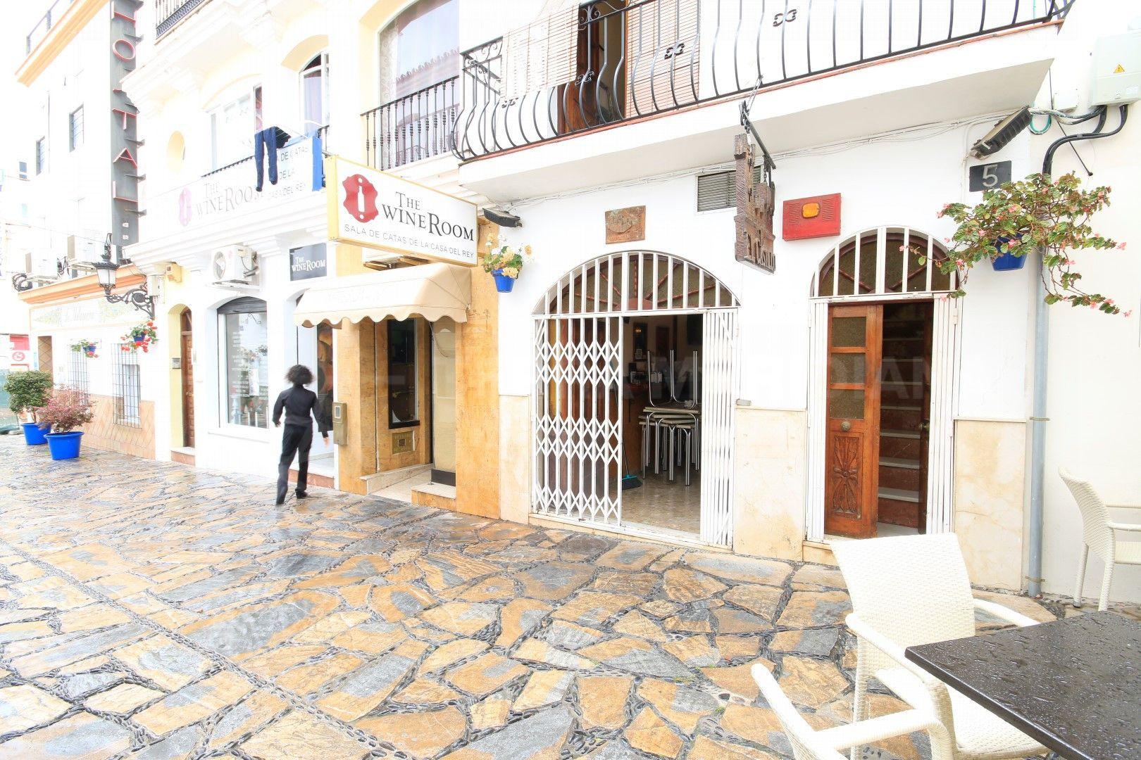 Plaza Las Flores
