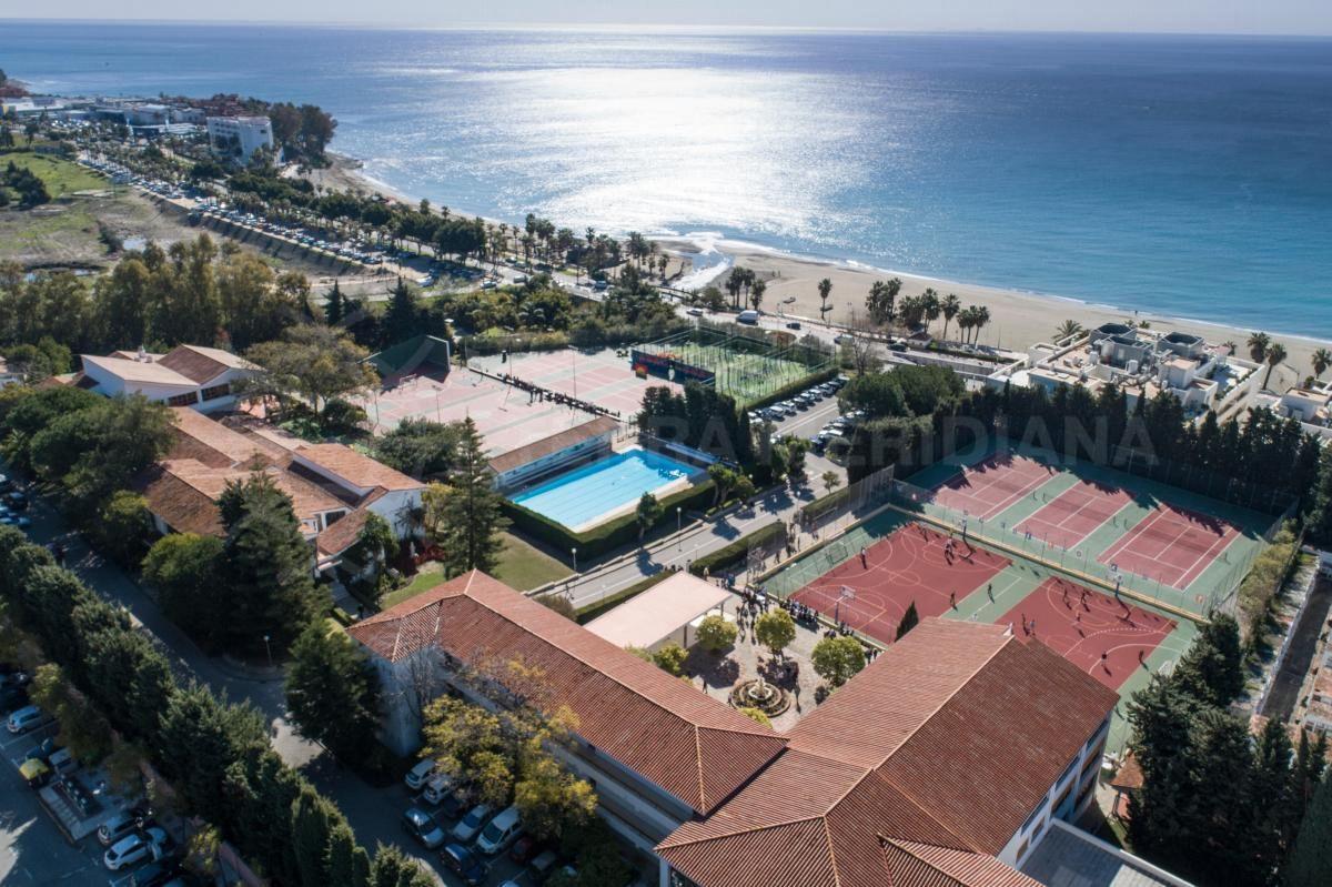 Forbes rates the Colegio San José in Estepona among 50 best schools in Spain
