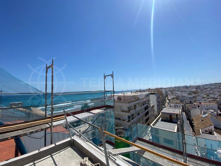 Stage 5 – Views from the inside and rooftop
