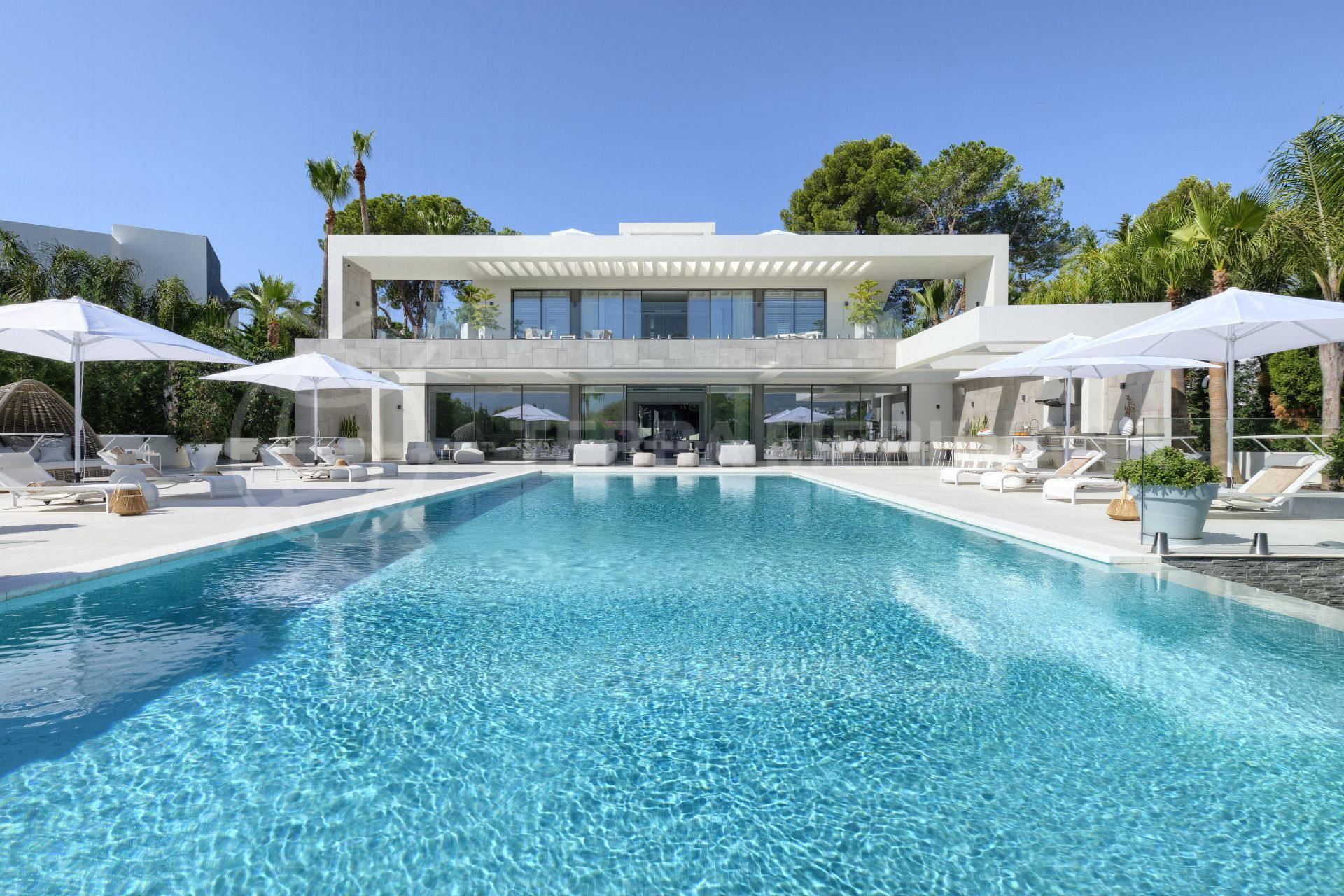 The luxury market in Marbella is here to stay
