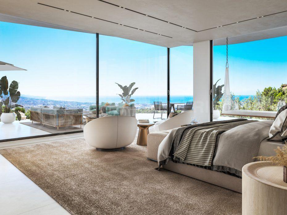 Villa Agata Bedroom